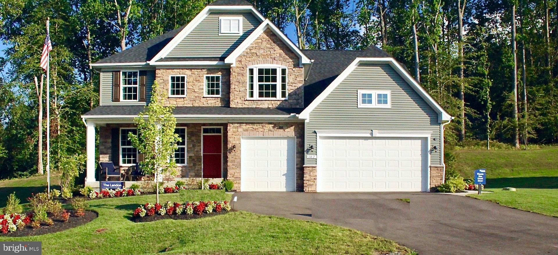 102 ROWANS CREEK LANE, STAFFORD, VA 22556