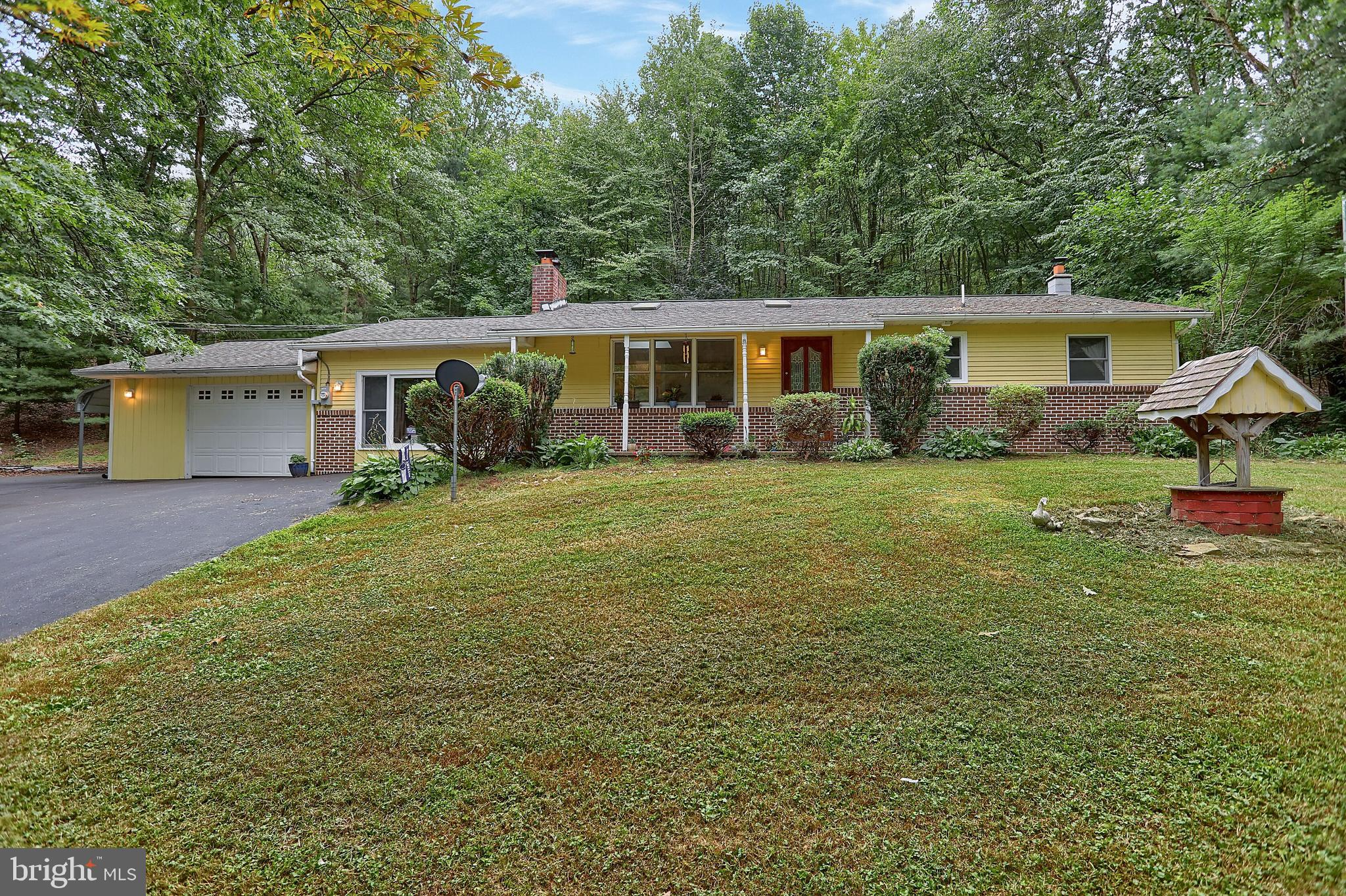 967 CLOUSER HOLLOW ROAD, NEW BLOOMFIELD, PA 17068