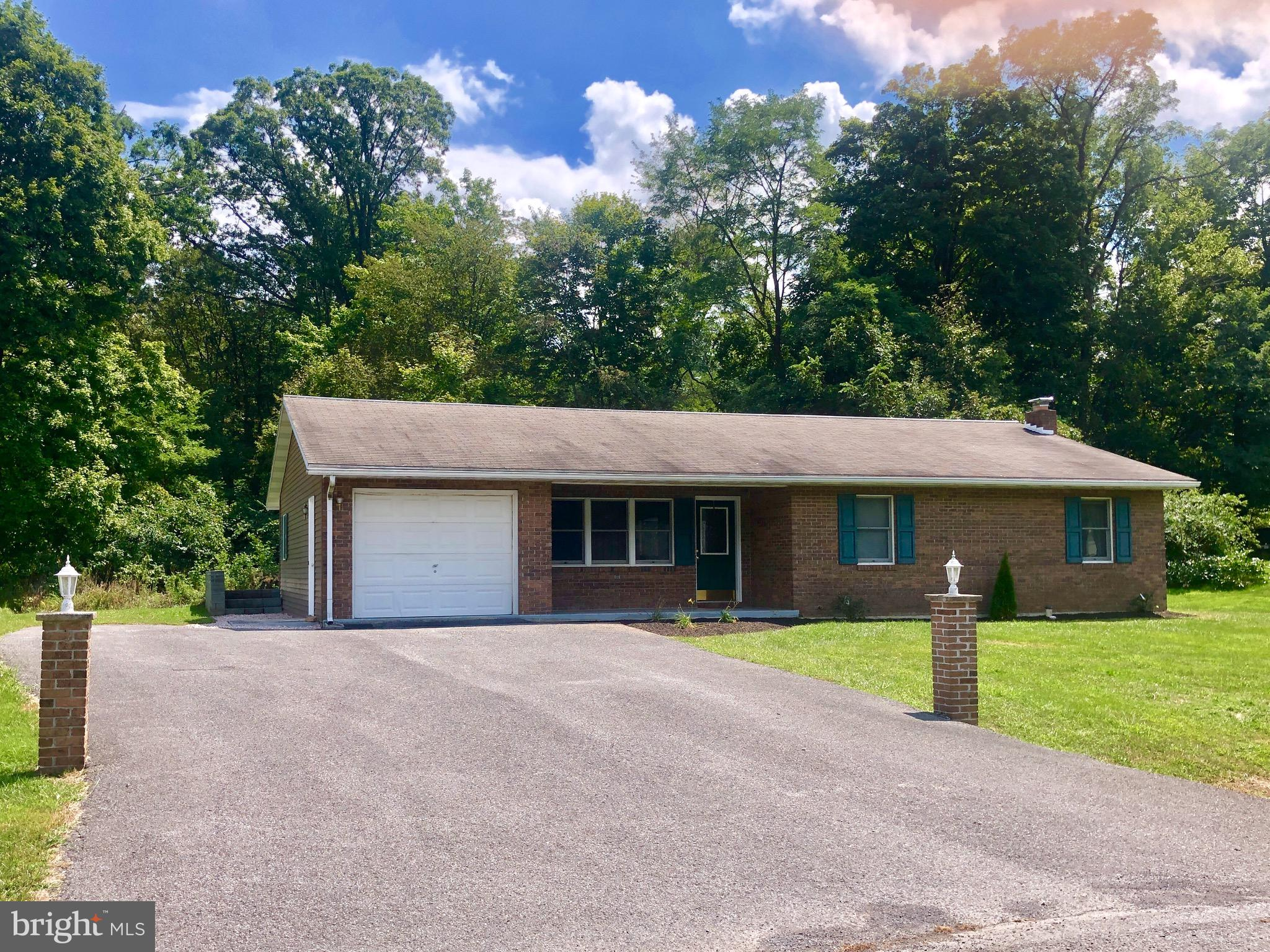 308 COOPER LANE, MC CONNELLSBURG, PA 17233