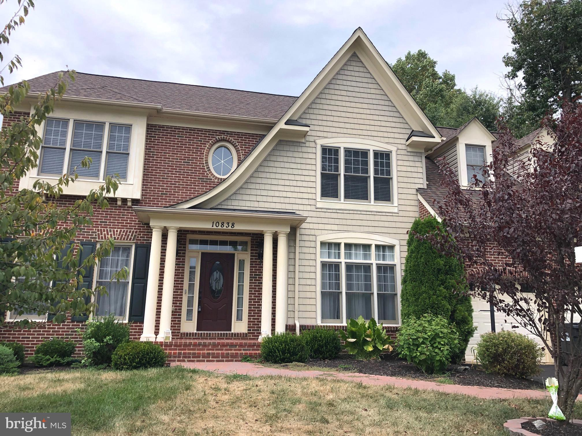 10838 CONSTITUTION DRIVE, WALDORF, MD 20603