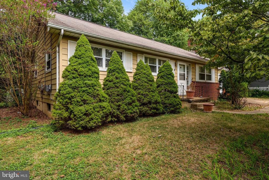 7  WILLIAMS DRIVE, Annapolis in ANNE ARUNDEL County, MD 21401 Home for Sale