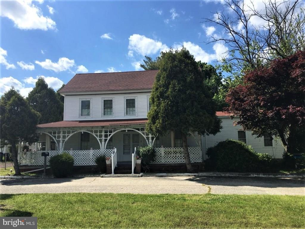 635 S NEW YORK ROAD, ABSECON, NJ 08205