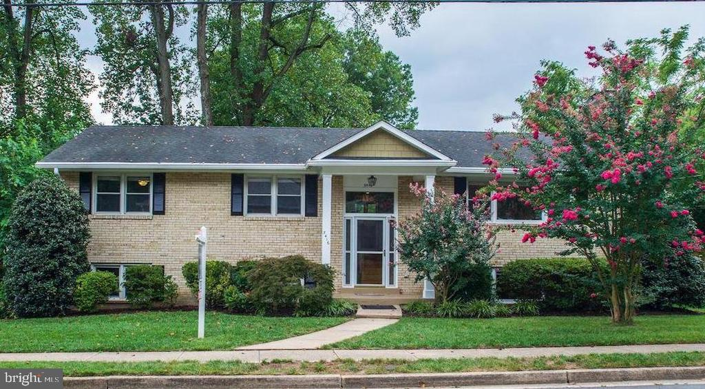 5416  36TH ROAD N 22207 - One of Arlington Homes for Sale