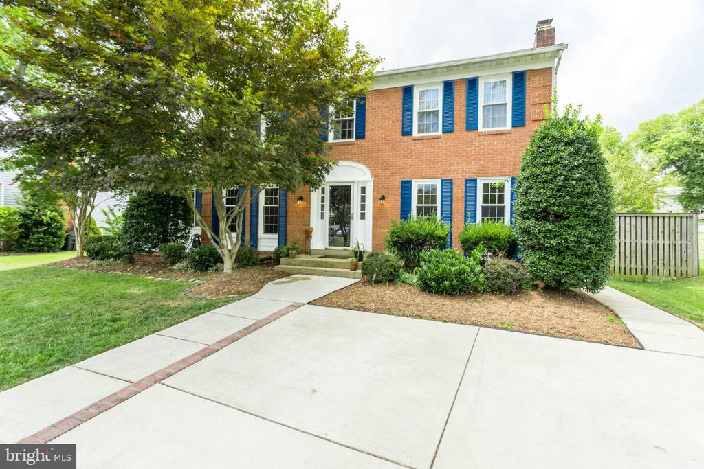 7700  HAYFIELD ROAD 22315 - One of Alexandria Homes for Sale