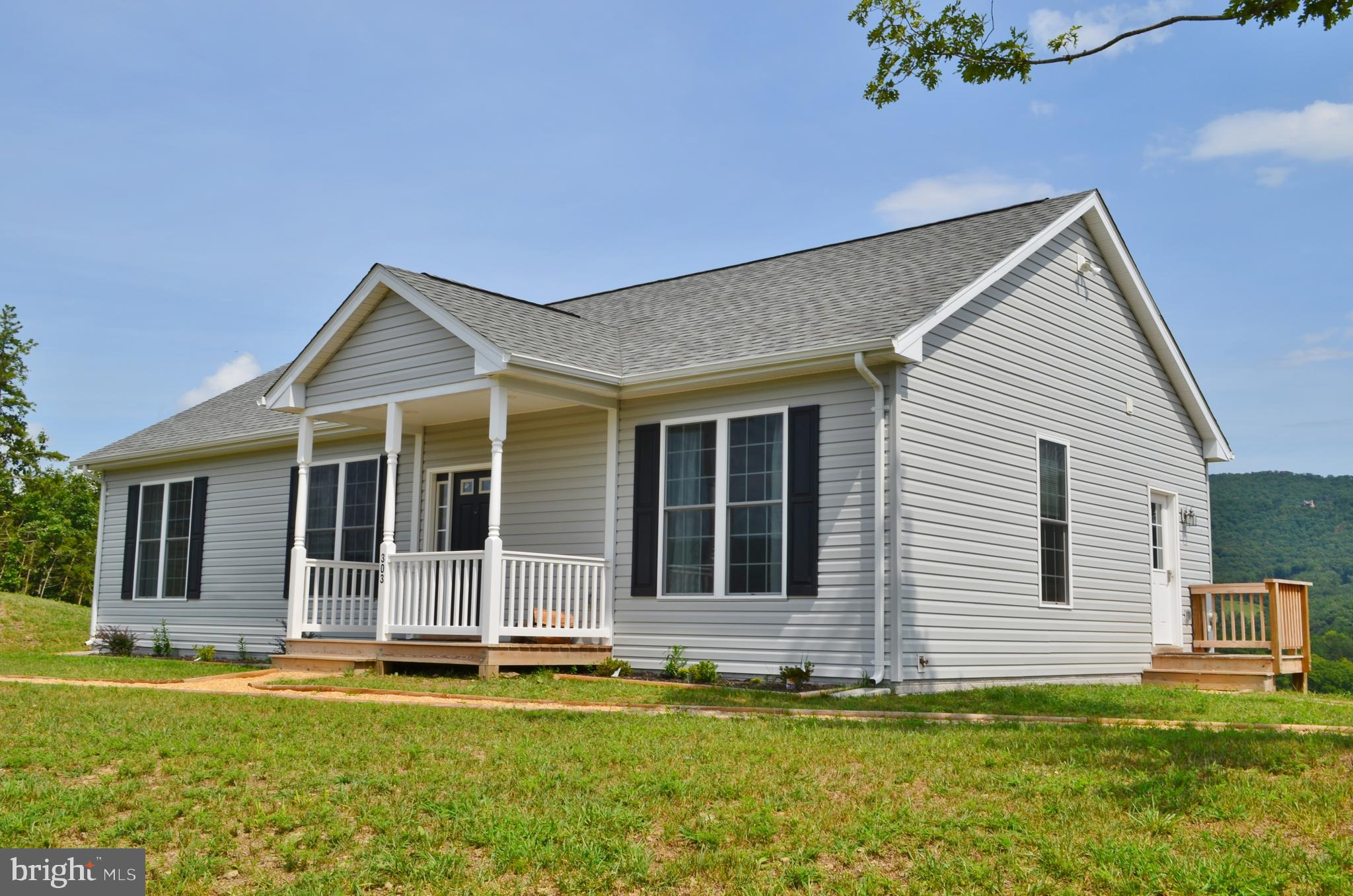 303 SEVEN FOUNTAINS ROAD, FORT VALLEY, VA 22652