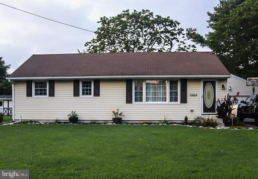 House for sale Milford, Delaware