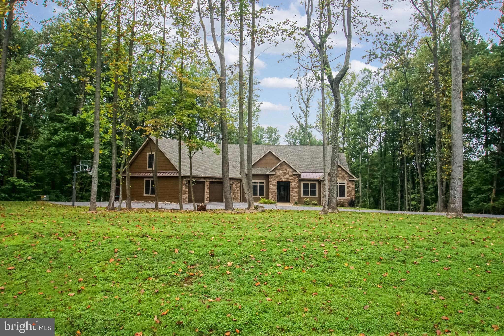 118 GRANDVIEW COURT, HARPERS FERRY, WV 25425