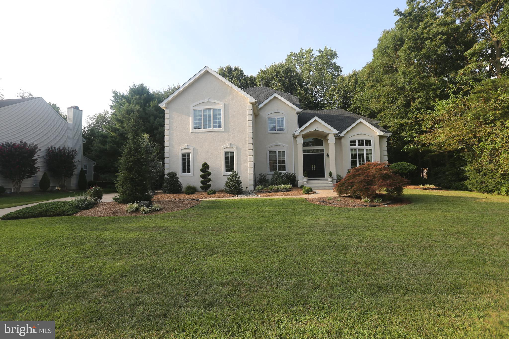 2 TERNBERRY COURT, TURNERSVILLE, NJ 08012