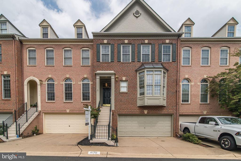 4170  LORD CULPEPER LANE 22030 - One of Fairfax Homes for Sale
