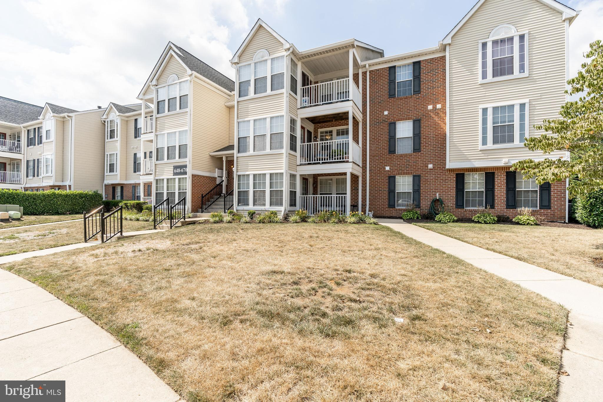 658 JUPITER HILLS COURT 4-4F, ARNOLD, MD 21012