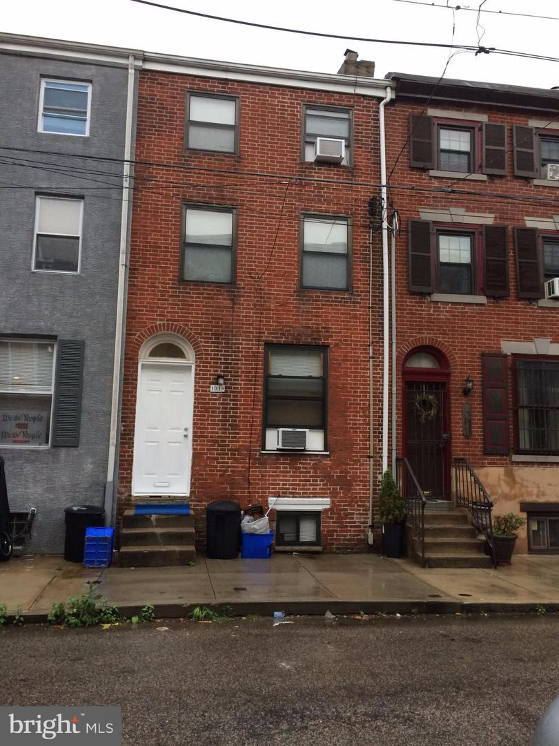1019 S Randolph Street Philadelphia, PA 19147