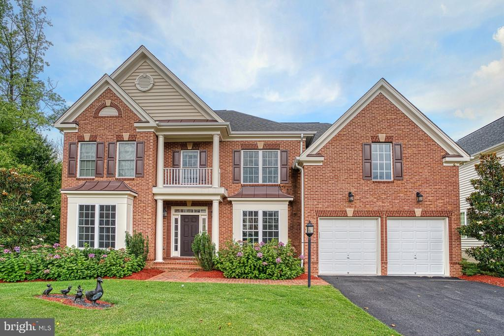 4556  MAGNOLIA MANOR WAY 22312 - One of Alexandria Homes for Sale