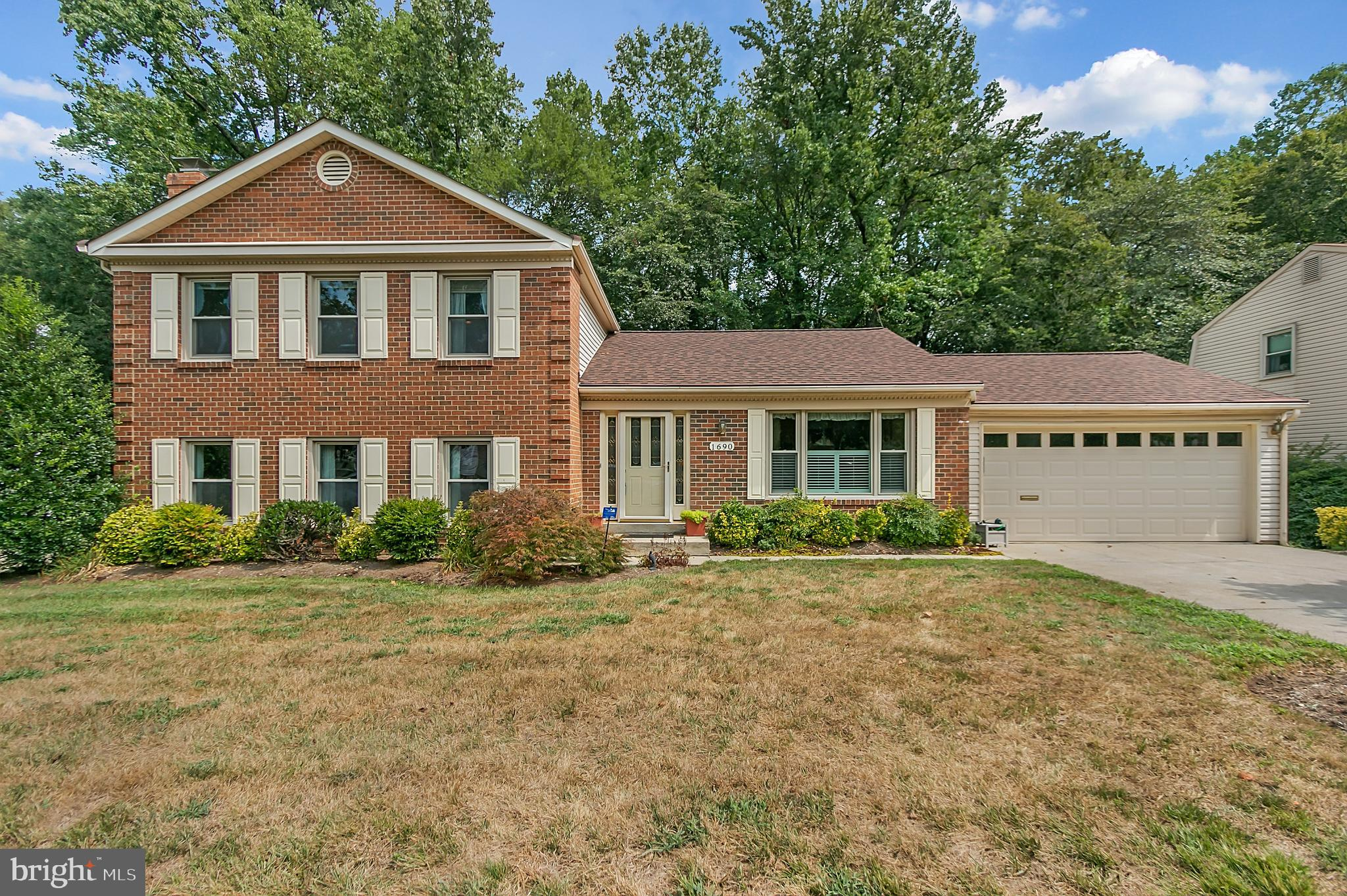 1690 BARRISTER COURT, CROFTON, MD 21114