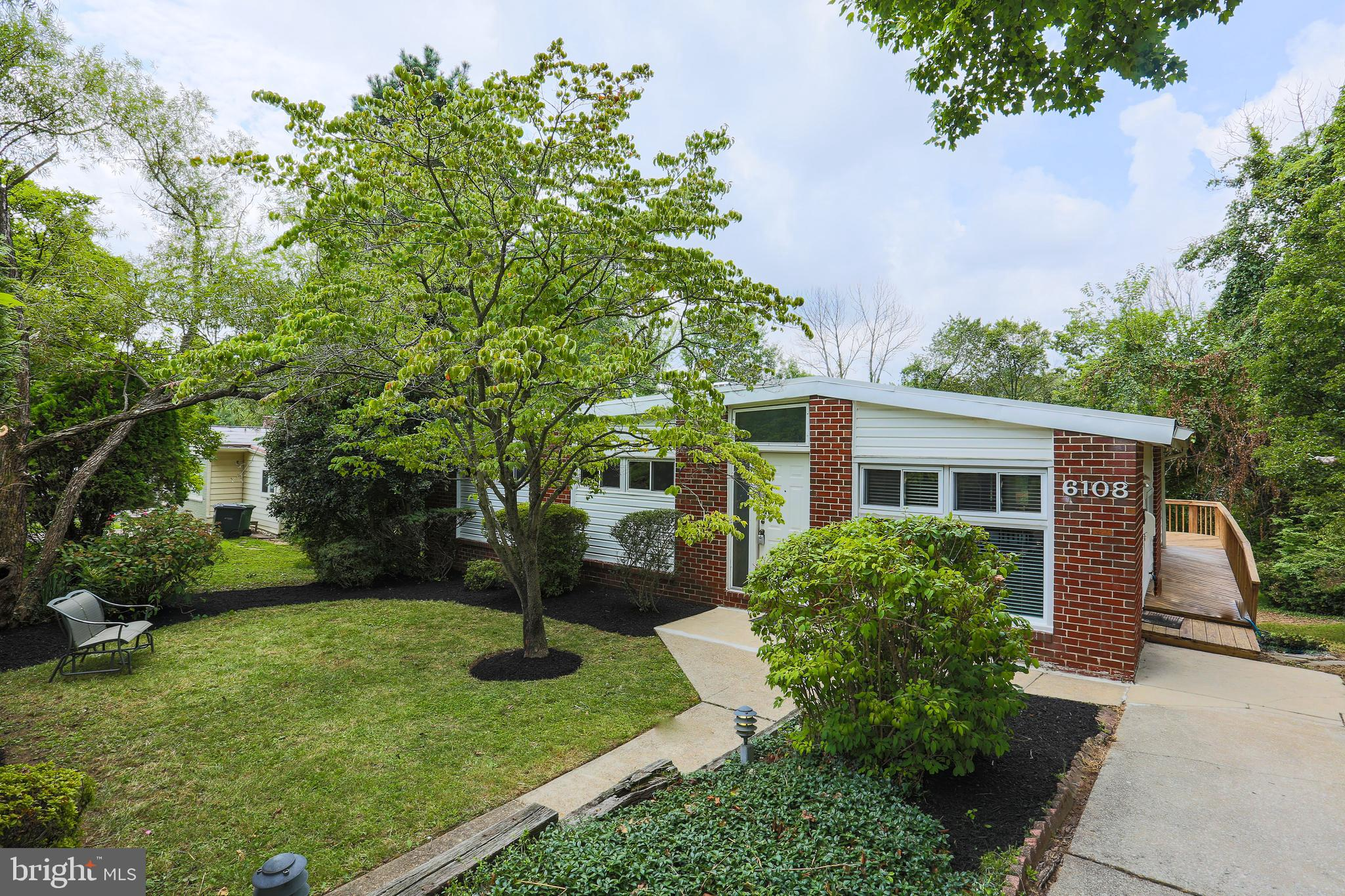 6108 IVYMOUNT ROAD, BALTIMORE, MD 21209