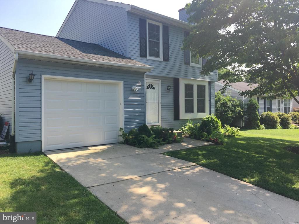 7424  KILCREGGAN TERRACE, Gaithersburg in MONTGOMERY County, MD 20879 Home for Sale