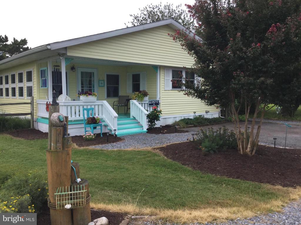 Pot Nets Seaside Mobile Homes For Sale | - | Delaware Beach