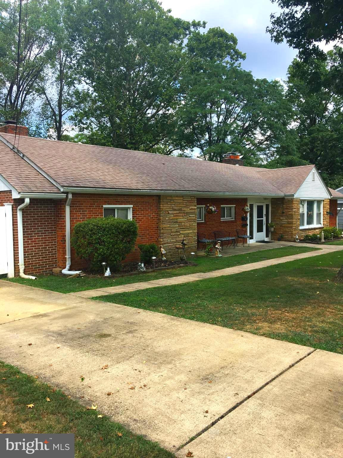 8416 58TH AVENUE, BERWYN HEIGHTS, MD 20740