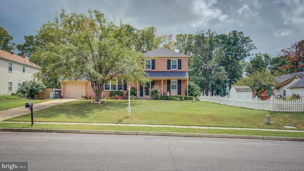 6111  SCOTCH DRIVE 22310 - One of Alexandria Homes for Sale