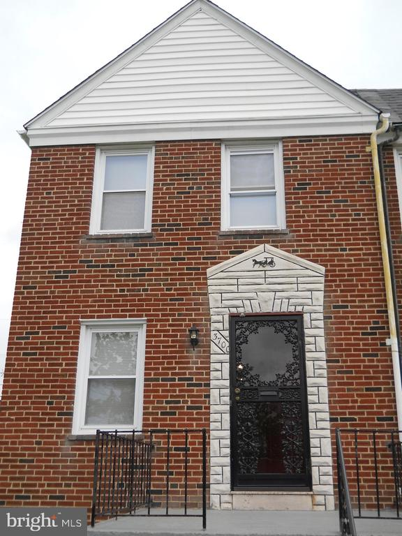 Contact Emani Herring 301 437 9888 for all questions tenant application 50.00 per adult. Beautiful EOG THS  3bd 2ba with cold CAC tenant pays all utilities.
