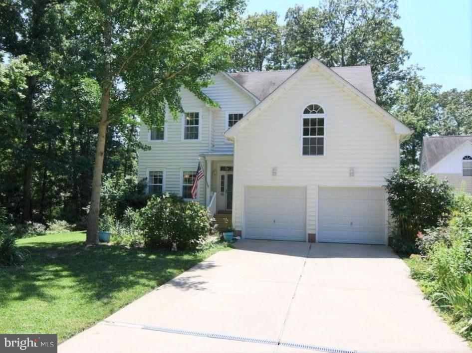 3721 ALBACORE KEY, VIRGINIA BEACH, VA 23452