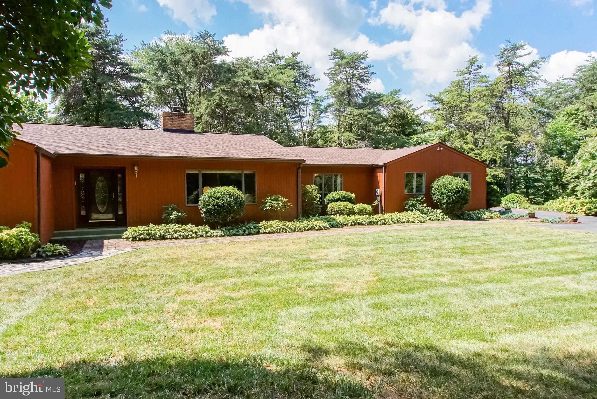11896 MOUNTAIN ASH ROAD, CLEAR SPRING, MD 21722