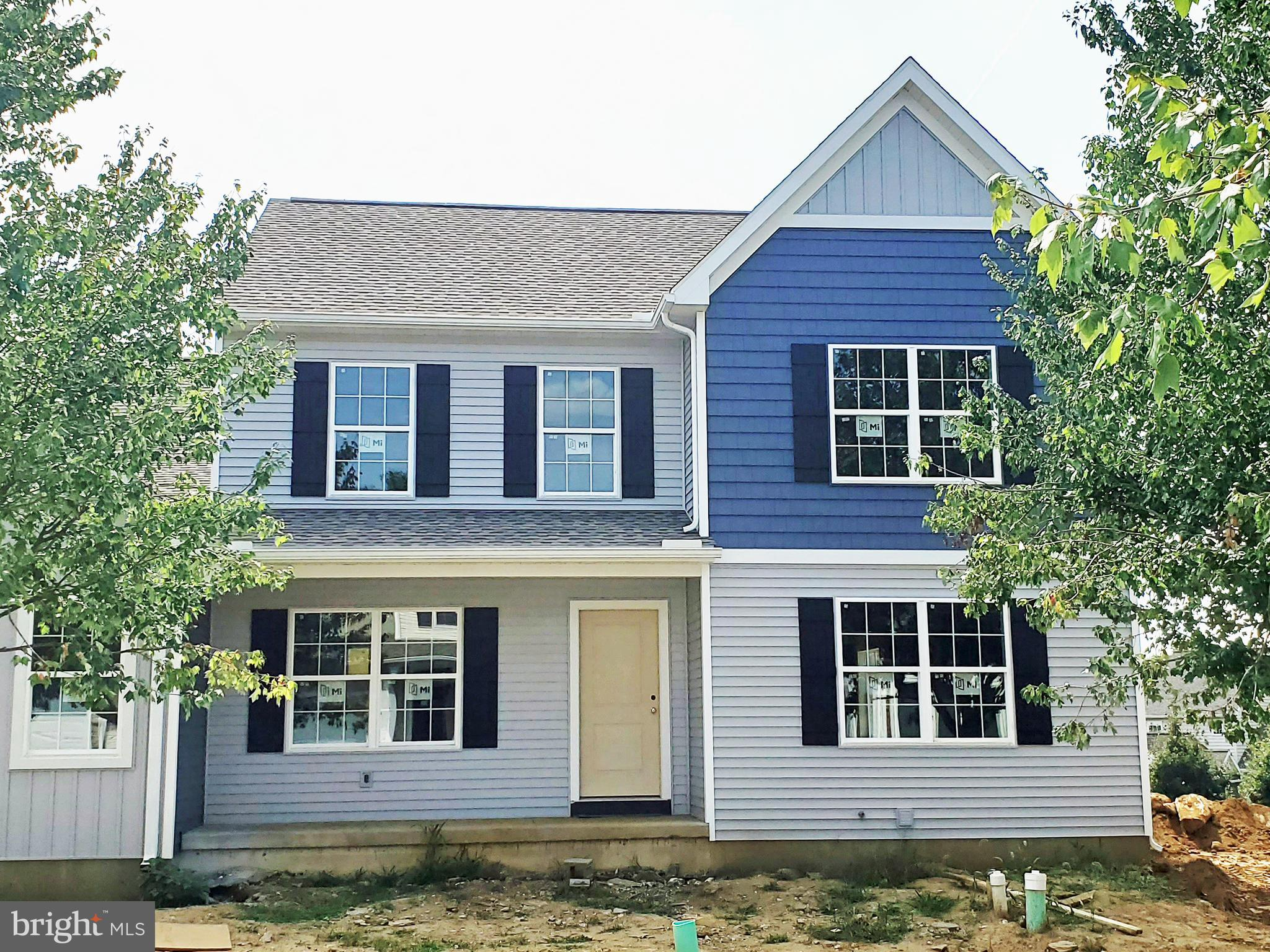 312 WEATHERFIELD PLACE LOT 82, WILLOW STREET, PA 17584
