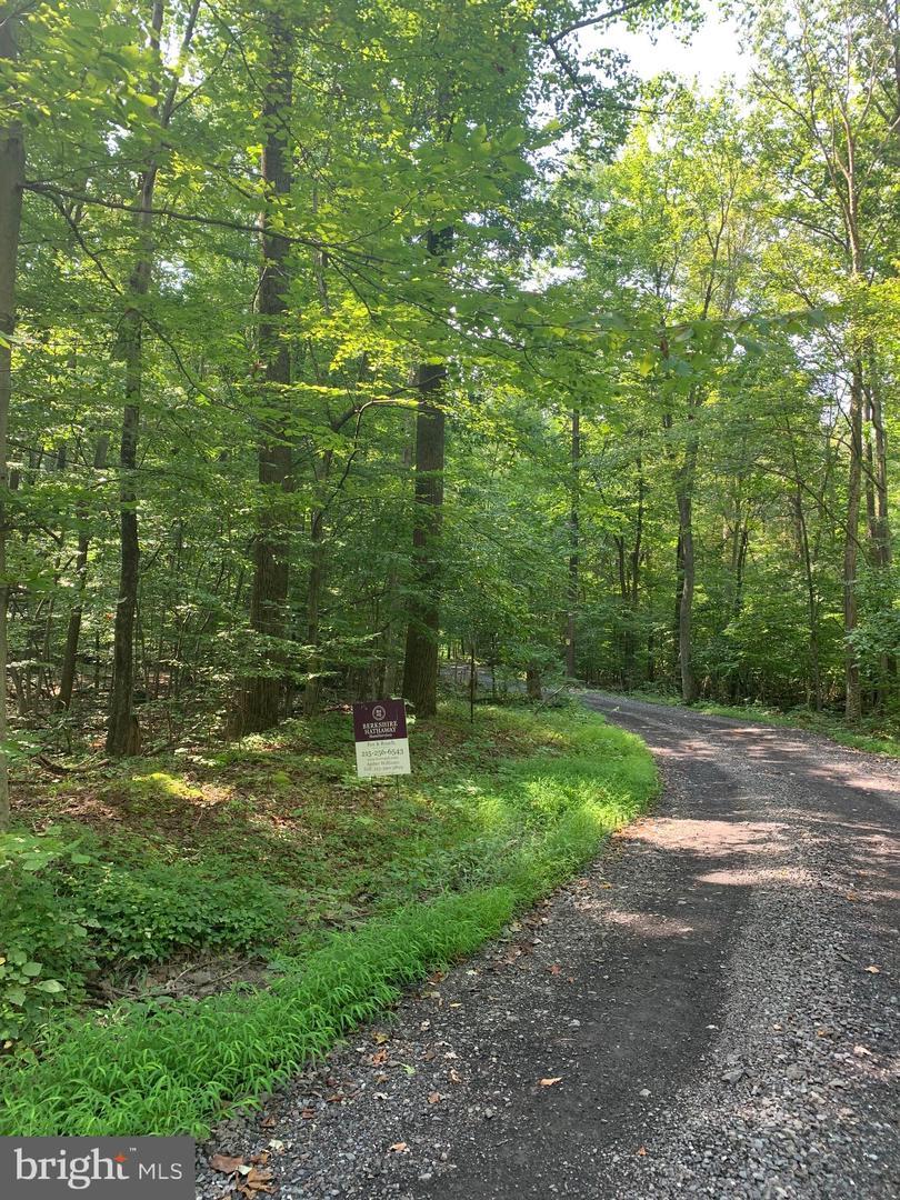 Long Road Green Lane, PA 18054