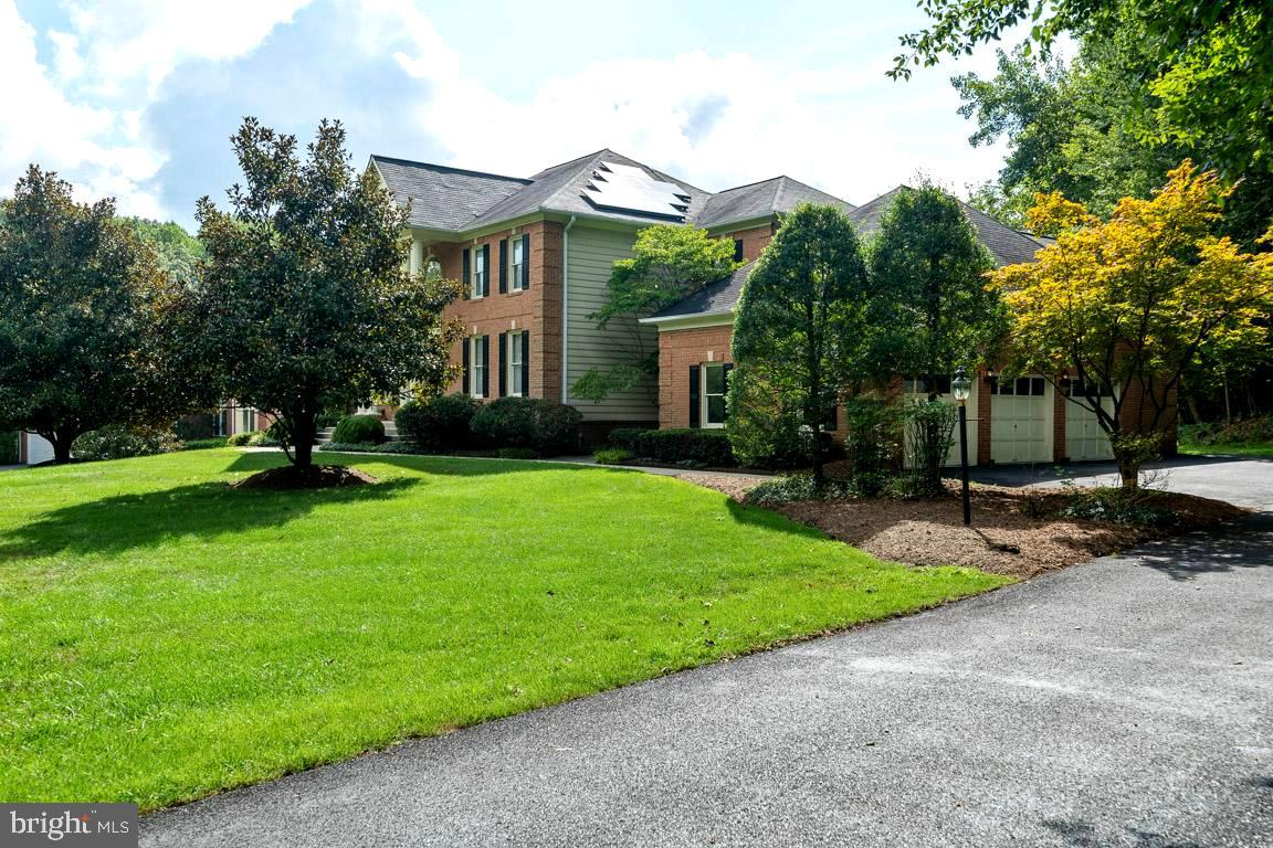 1003 HOWARD GROVE COURT, DAVIDSONVILLE, MD 21035