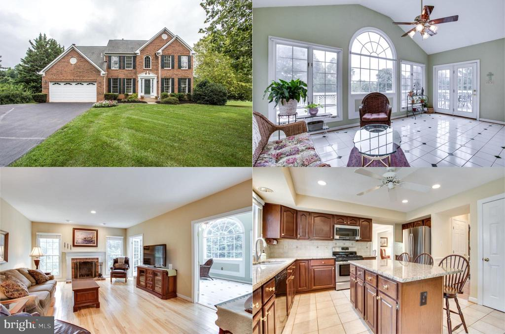 20221  SWEET MEADOW LANE, Gaithersburg in MONTGOMERY County, MD 20882 Home for Sale