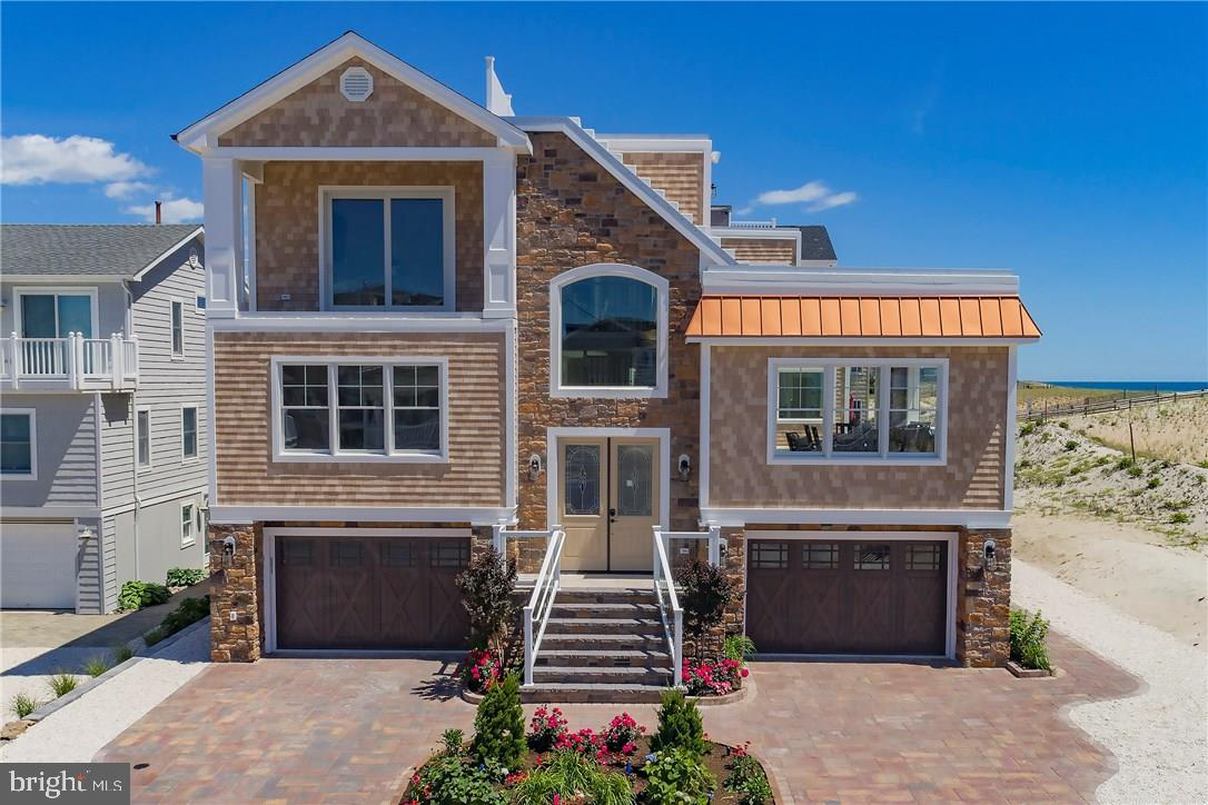 211 LEEWARD AVENUE, BEACH HAVEN, NJ 08008