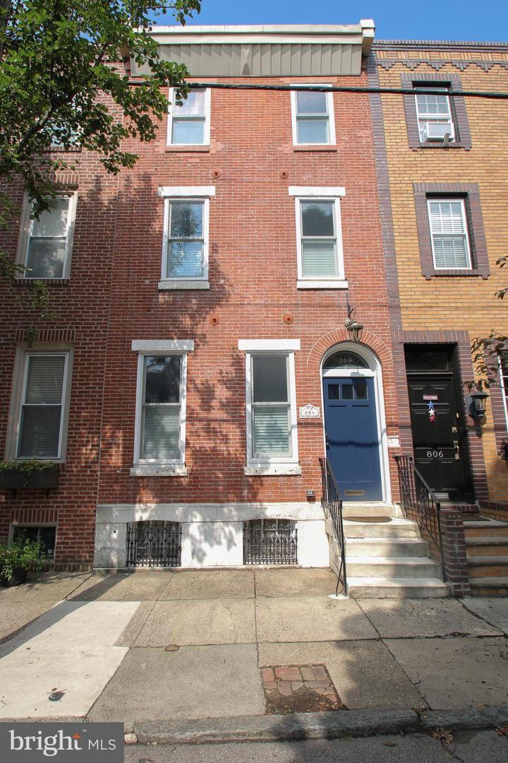 804 N 23rd Street Philadelphia, PA 19130