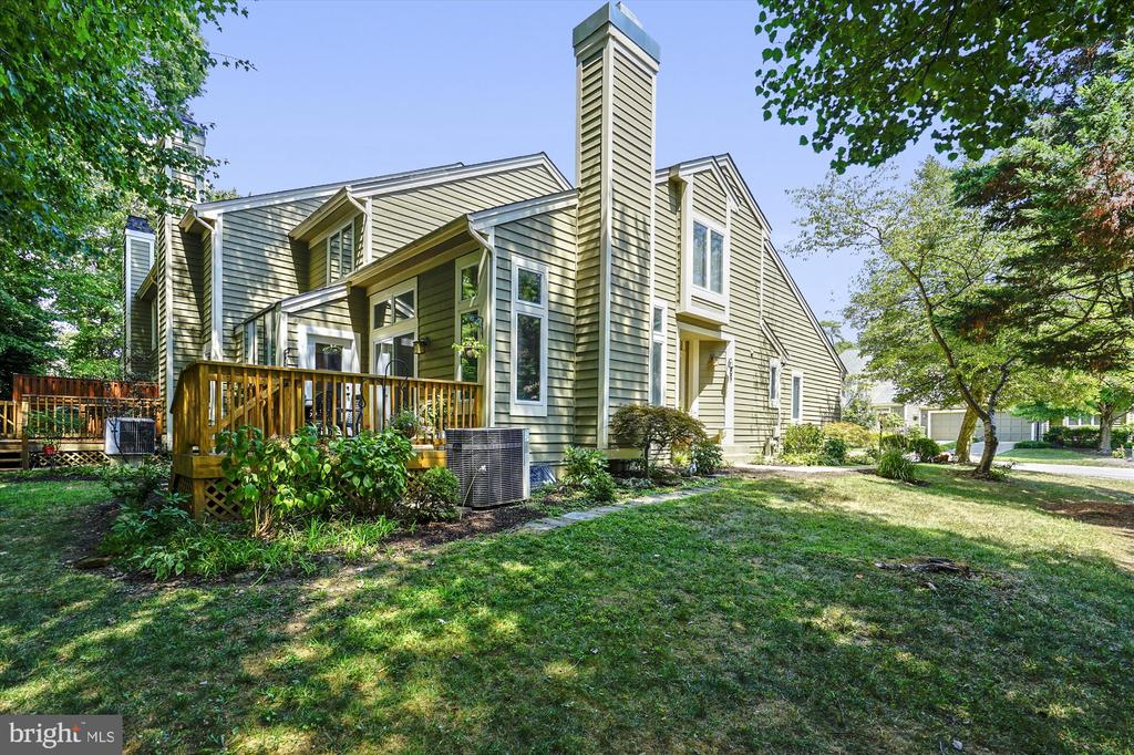 123  CRANES CROOK LANE, Annapolis in ANNE ARUNDEL County, MD 21401 Home for Sale