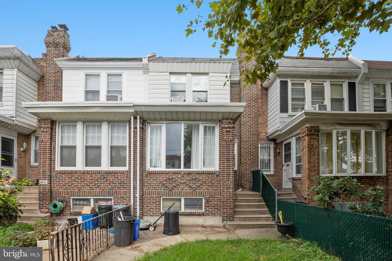 3553 Shelmire Avenue Philadelphia, PA 19136