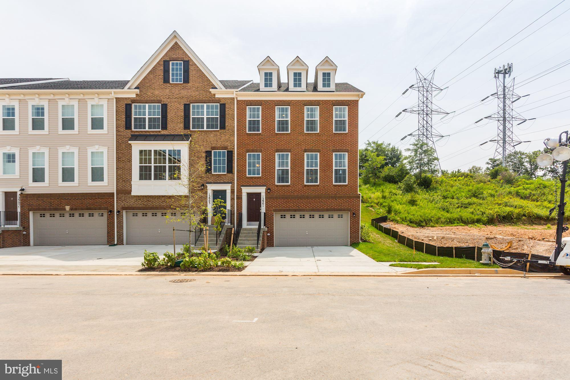 12917 RUSTIC ROCK LANE, BELTSVILLE, MD 20705
