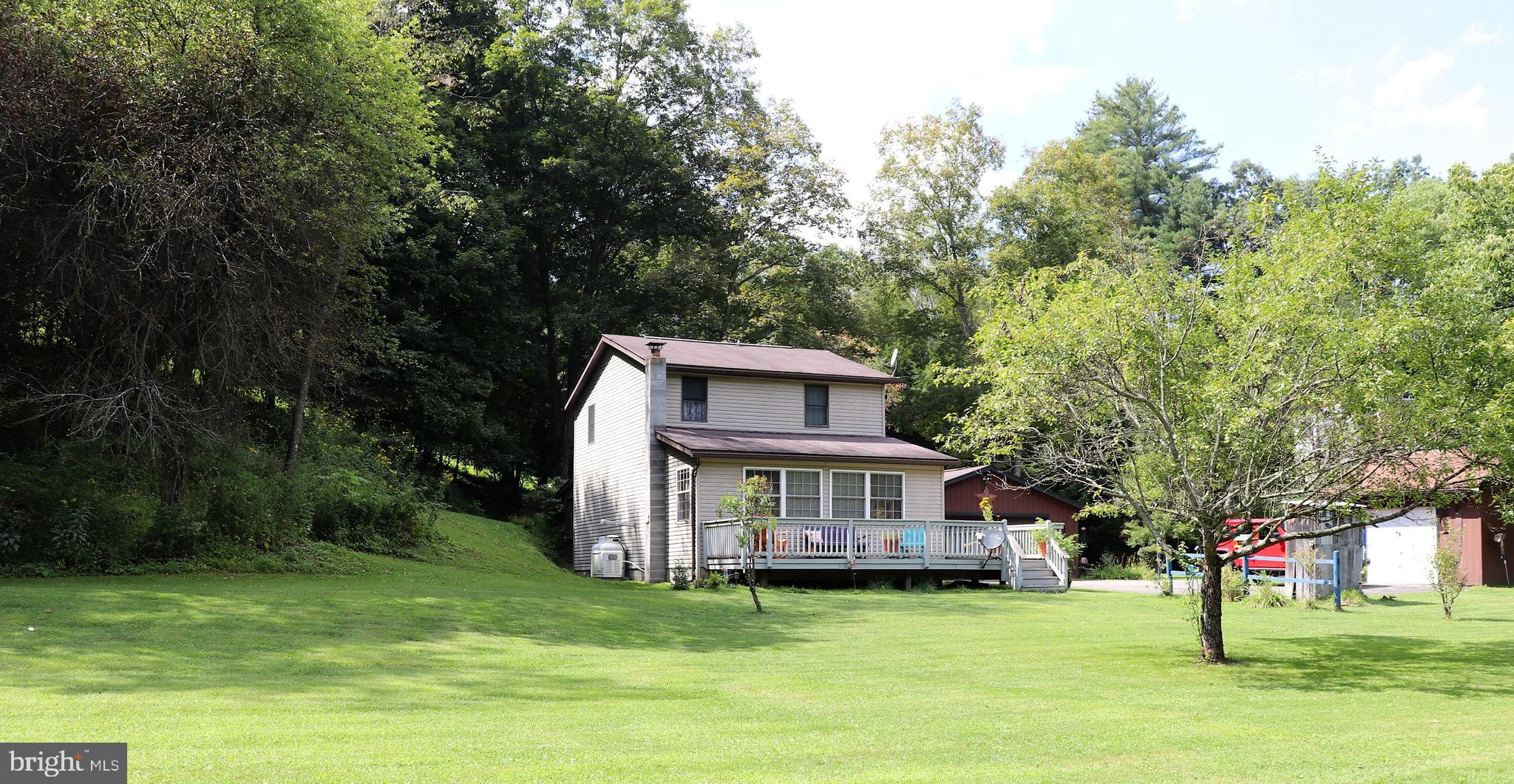 111 BRETHERN SUMMIT RD, FARMINGTON, PA 15437