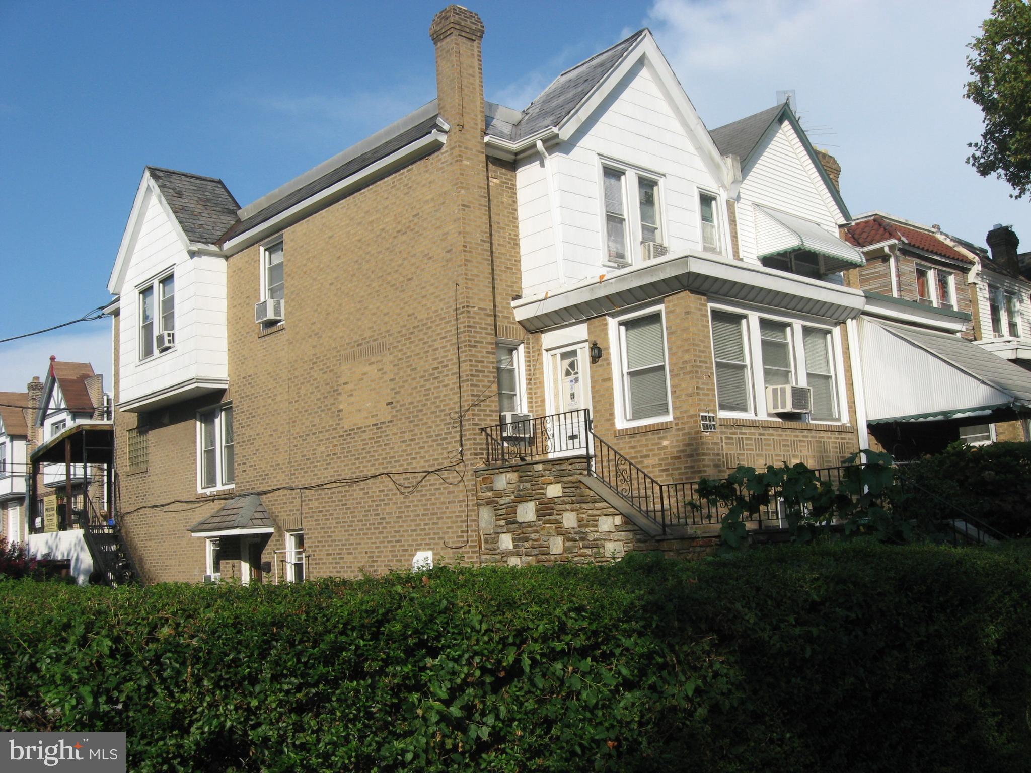 3501 ENGLEWOOD STREET, PHILADELPHIA, PA 19149