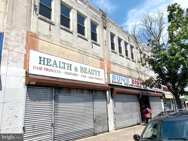 115 W Chelten Avenue Philadelphia, PA 19144