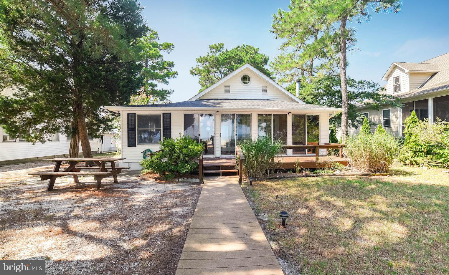44725 LIGHTHOUSE ROAD, PINEY POINT, MD 20674