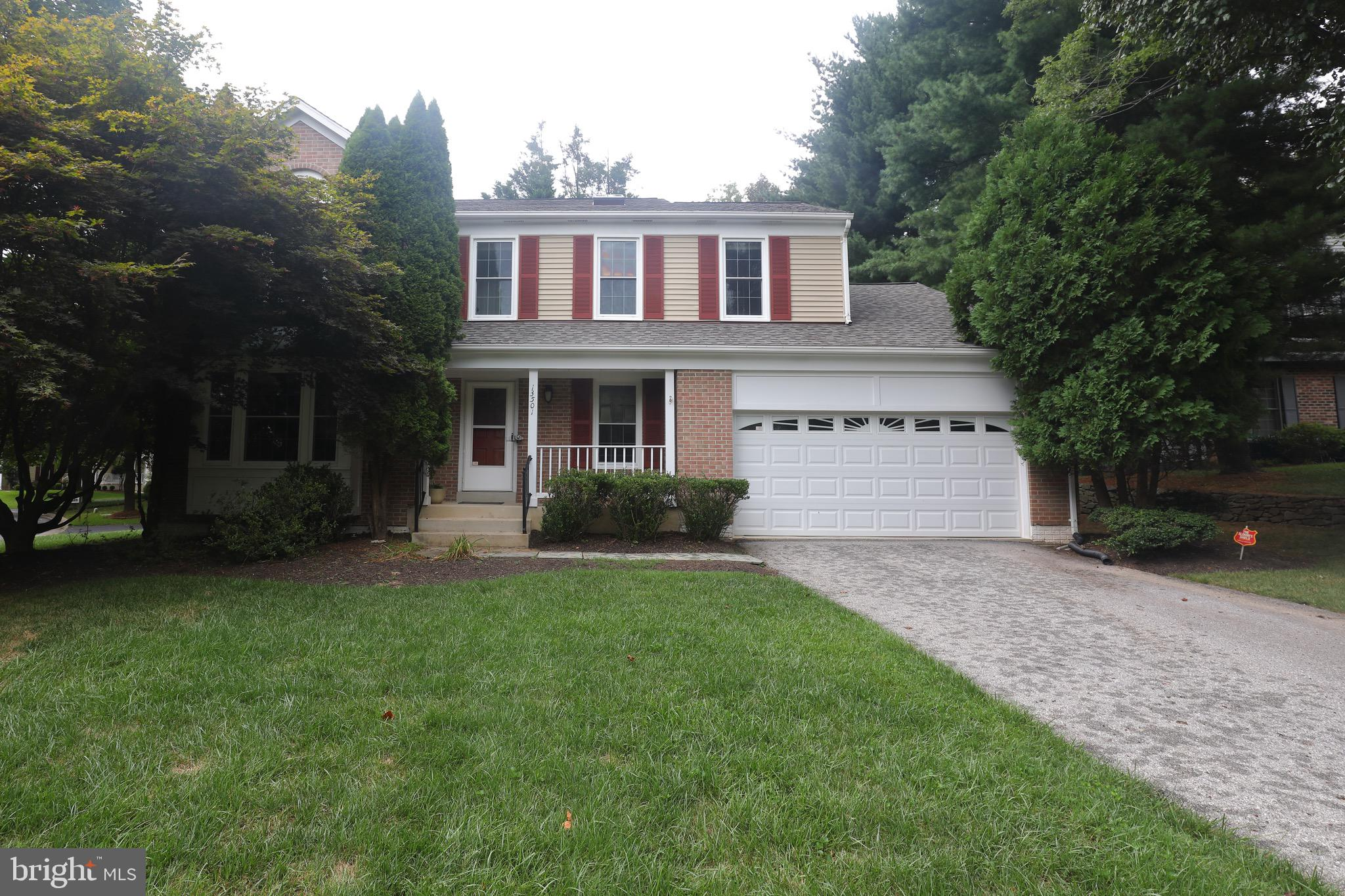 13501 WINDING TRAIL COURT, SILVER SPRING, MD 20906