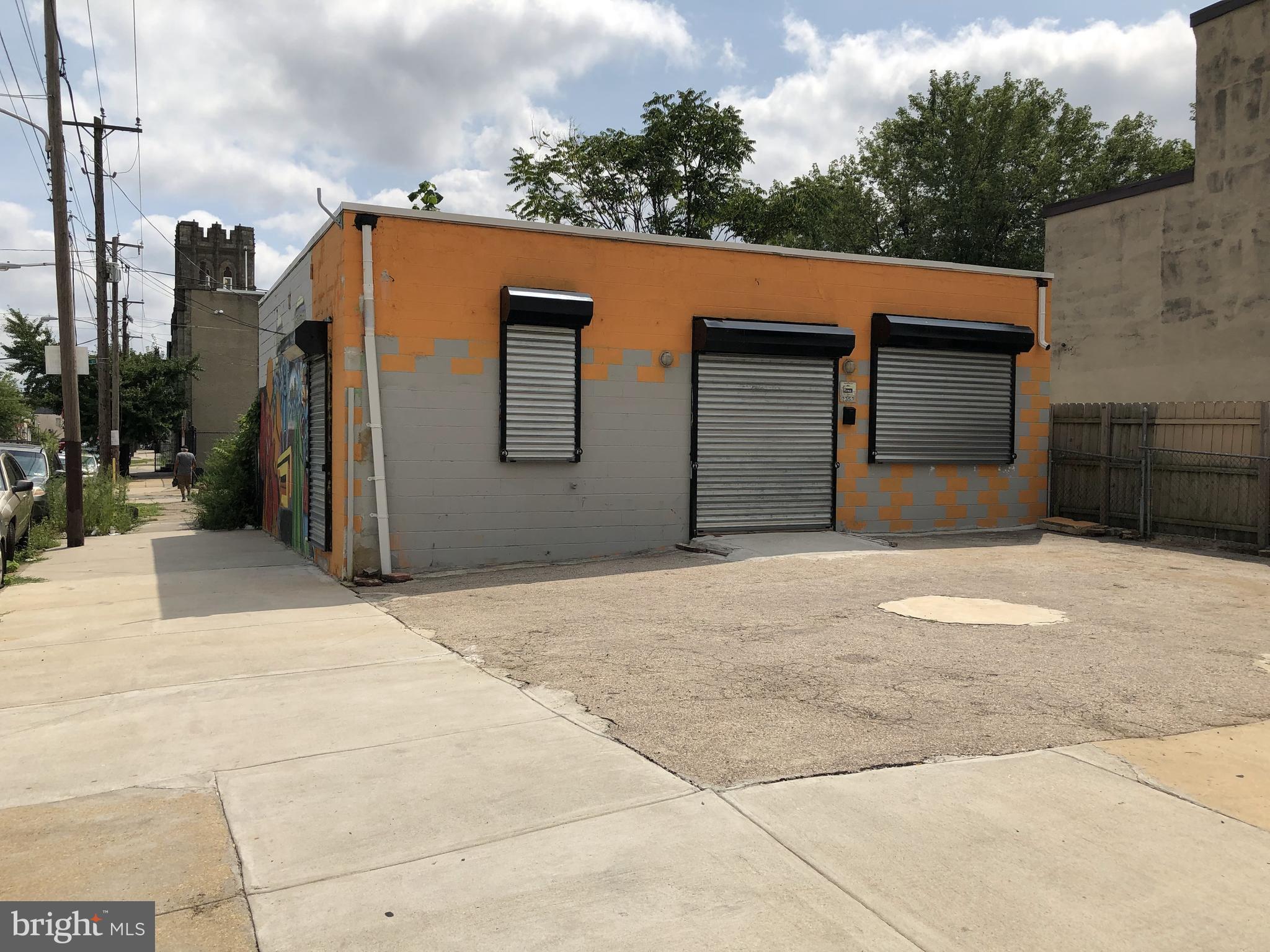 2353 N 2ND STREET, PHILADELPHIA, PA 19133