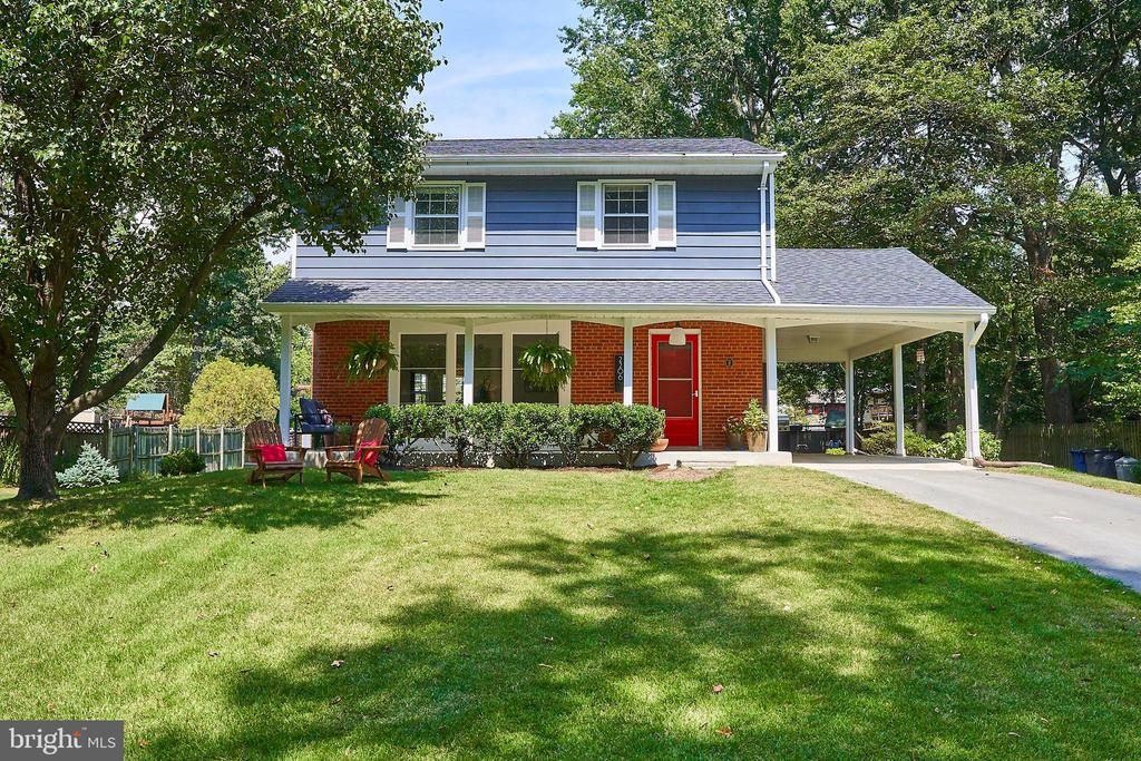 2206  CAVENDISH DRIVE 22308 - One of Alexandria Homes for Sale