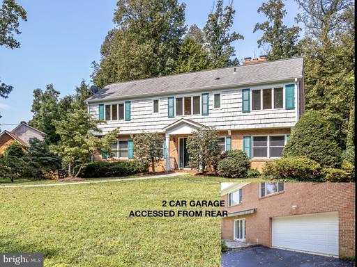 7508 Park Terrace Dr