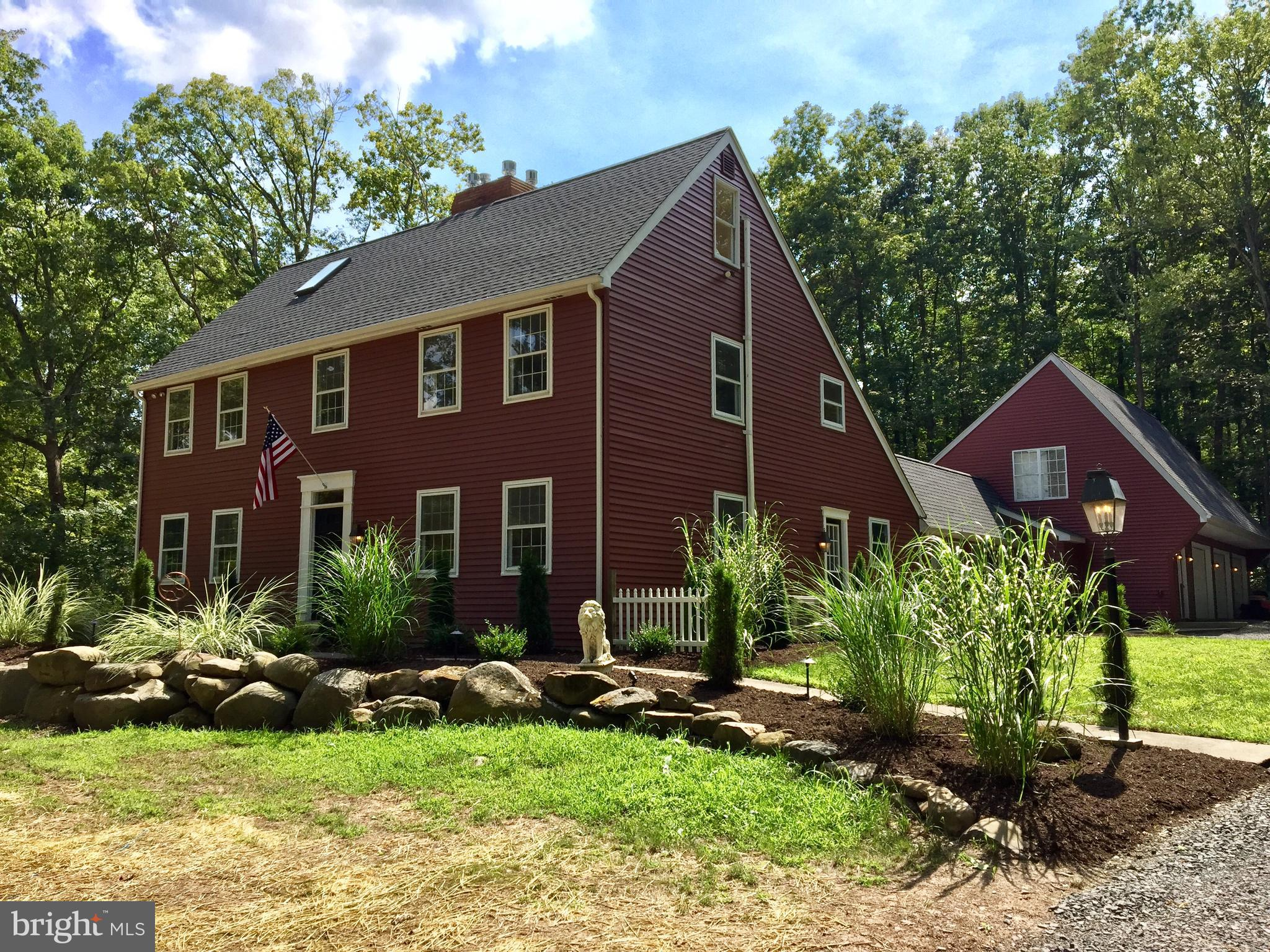 573 HAYCOCK RUN ROAD, KINTNERSVILLE, PA 18930