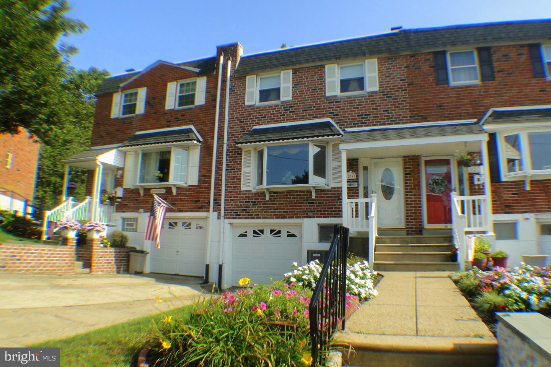 12748 Hollins Road Philadelphia, PA 19154