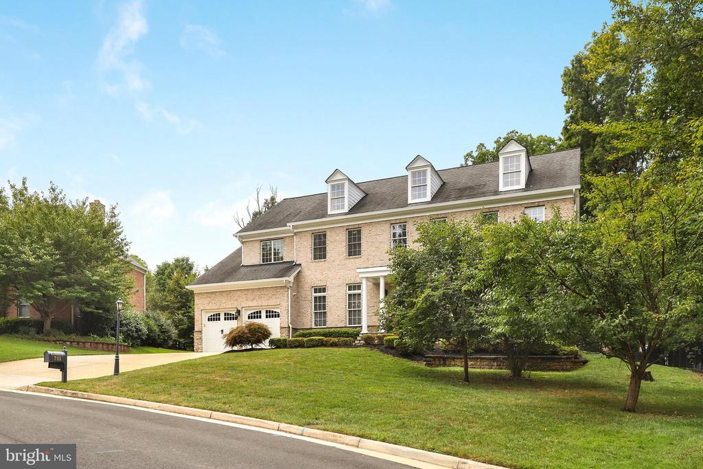 7111  GRANBERRY WAY, West Springfield, Virginia