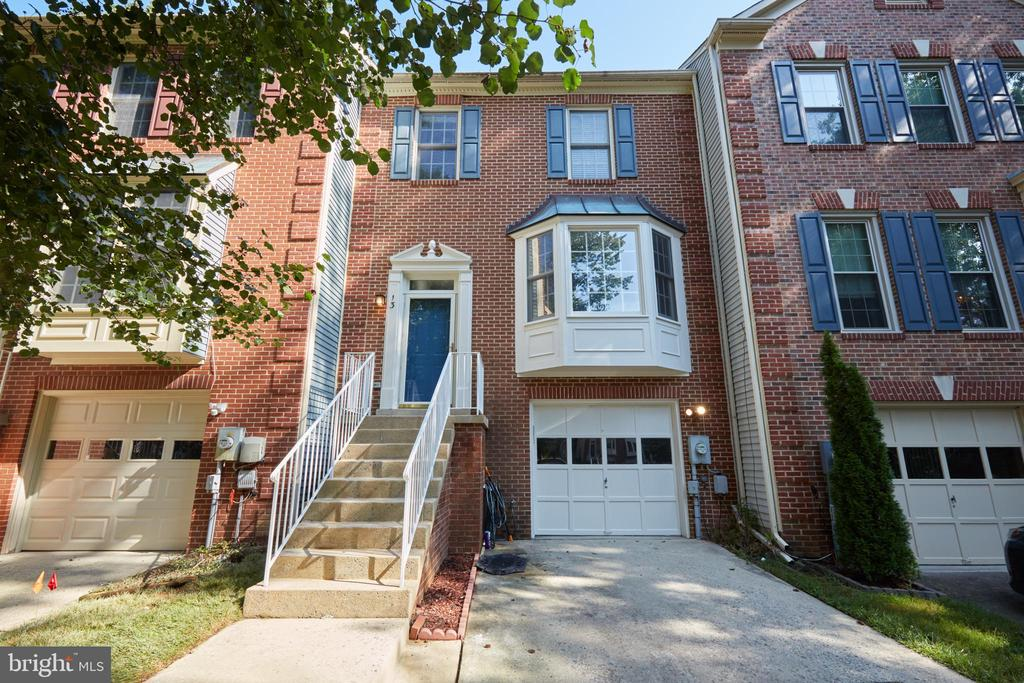 13  TYGART COURT, Gaithersburg in MONTGOMERY County, MD 20879 Home for Sale