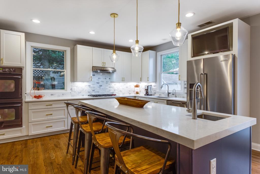 103 W BELLEFONTE AVENUE 22301 - One of Alexandria Homes for Sale