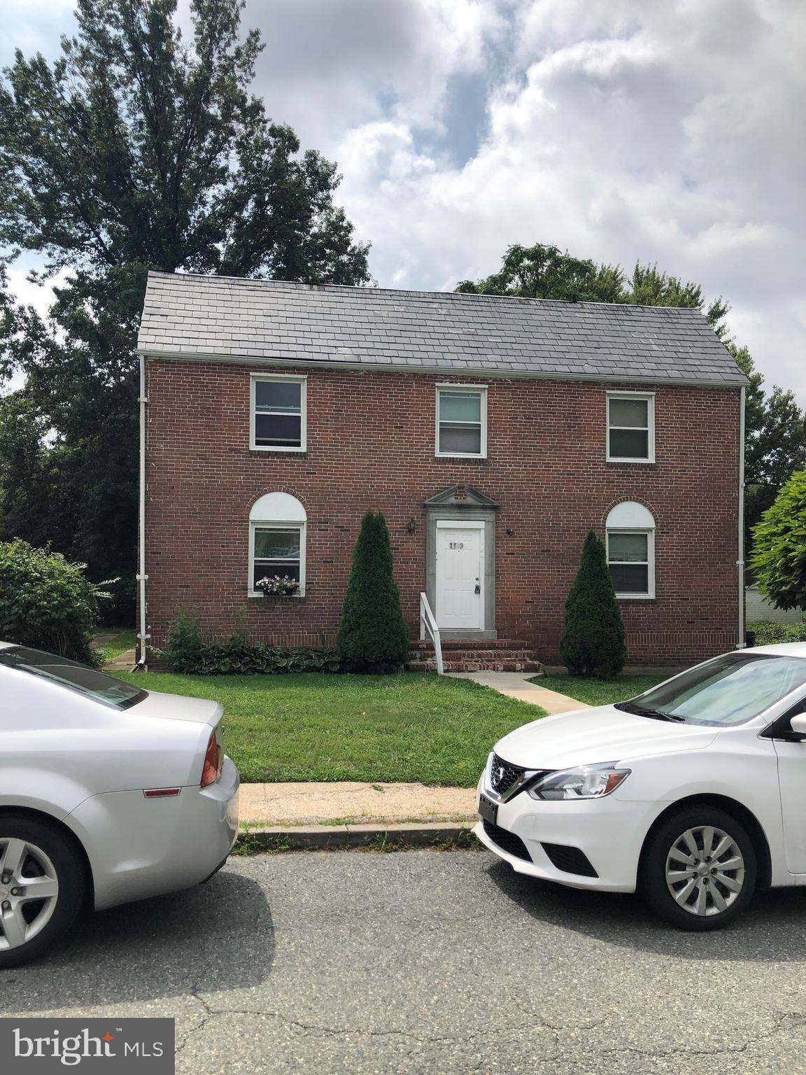 1103 E 43RD STREET, BALTIMORE, MD 21239