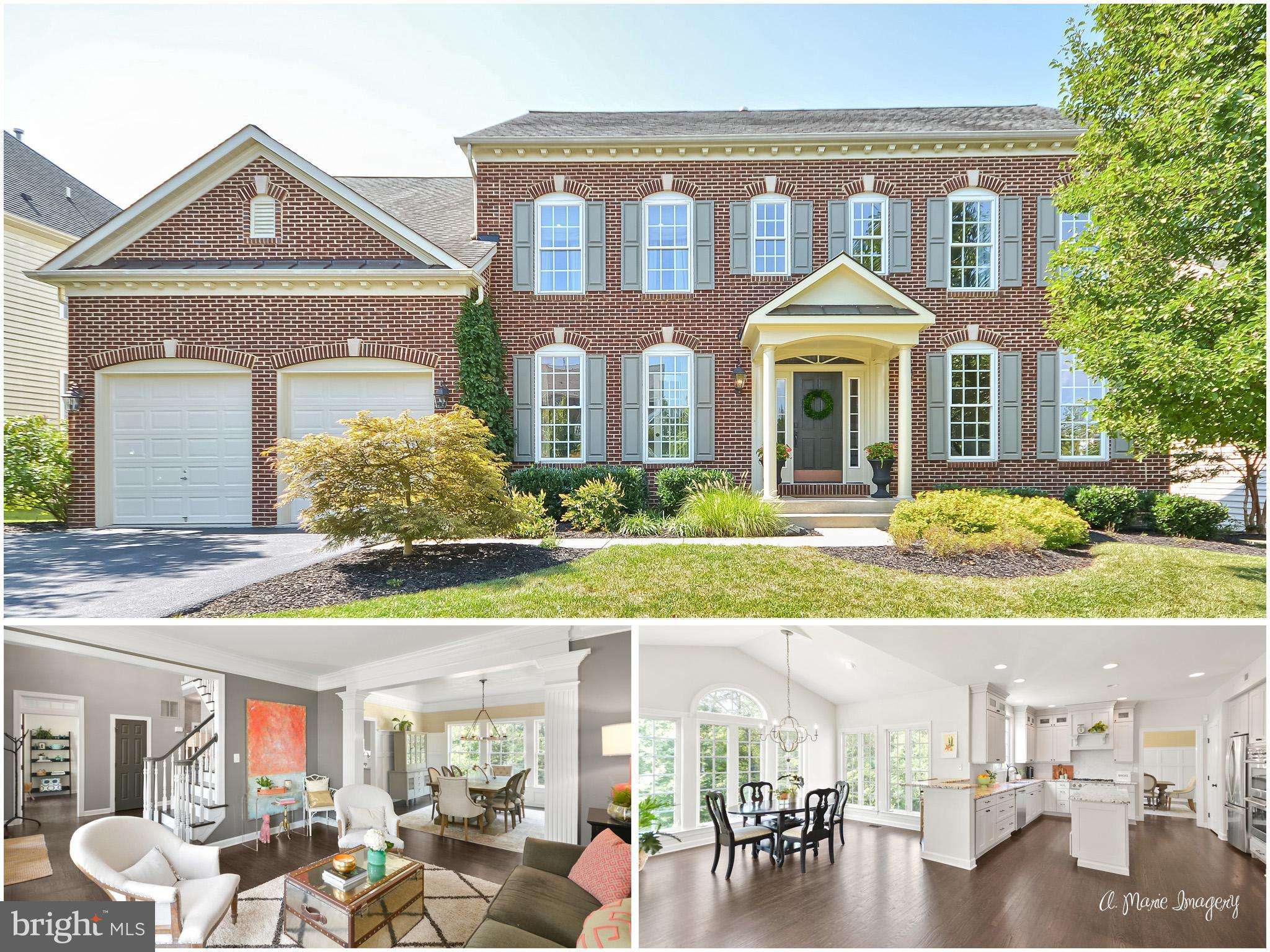 3817 KENDALL DRIVE, FREDERICK, MD 21704