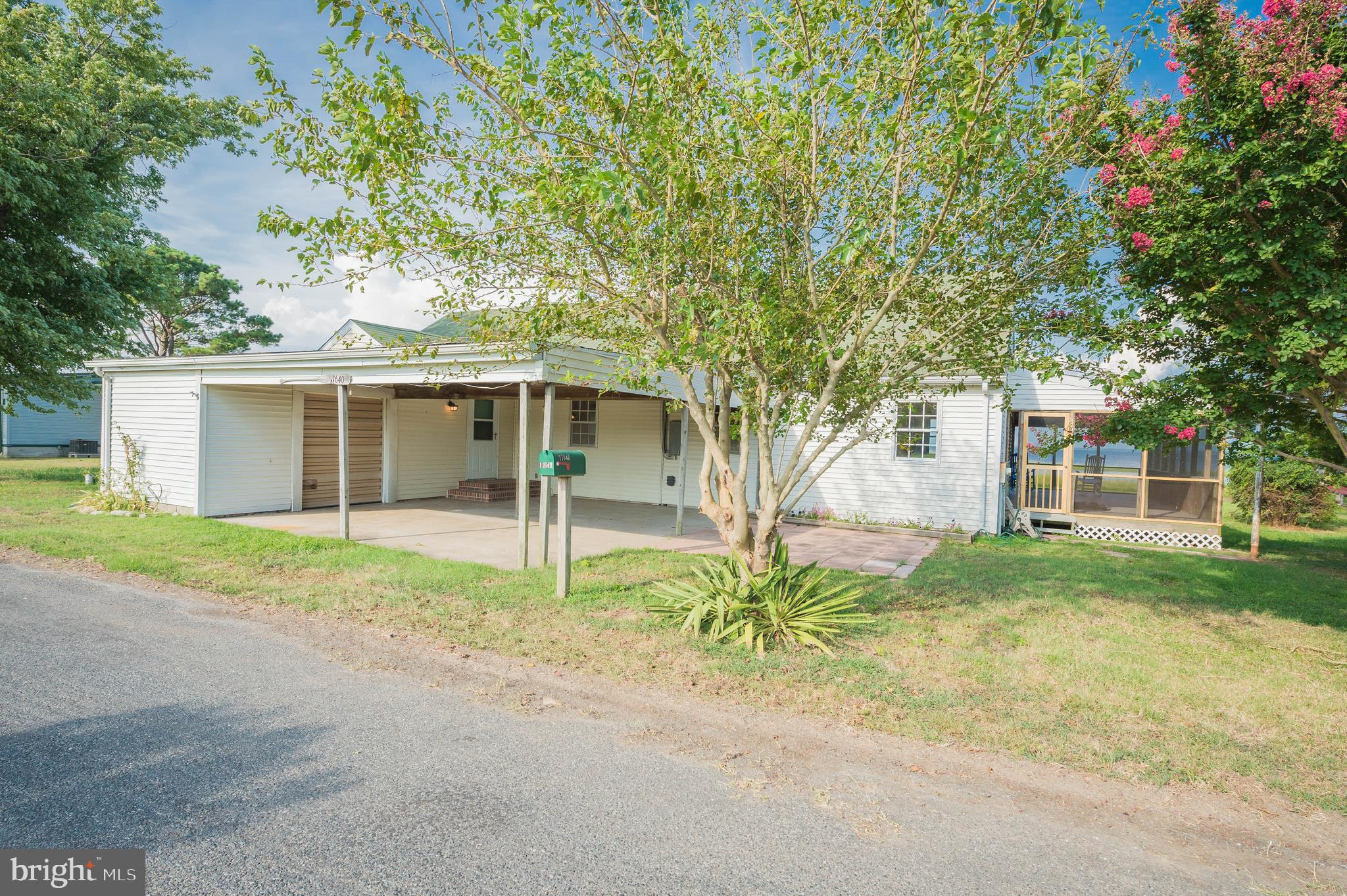 11640 LONG POINT ROAD, DEAL ISLAND, MD 21821
